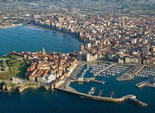 PE Gijón